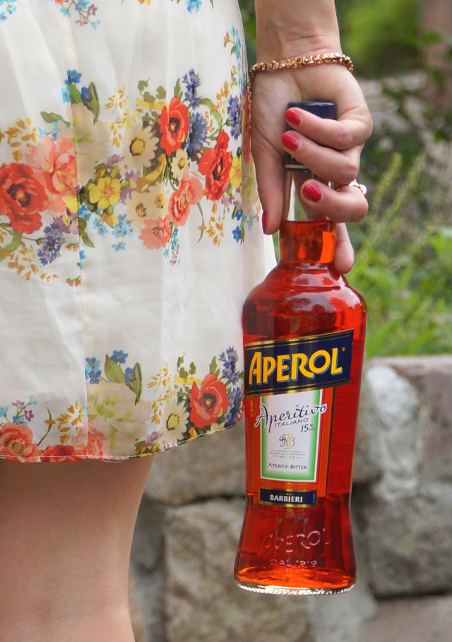 My Sunny Side of Life mit Aperol 05