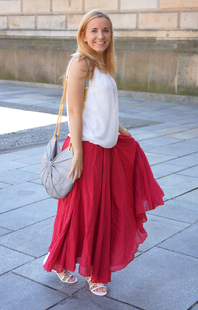 Outfit Muscheltasche Lamella Kaviar Gauche Berlin 04