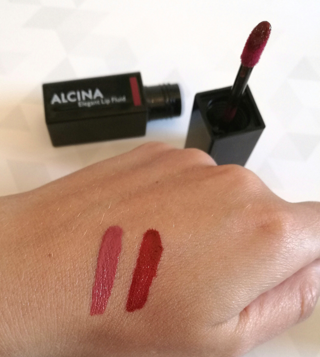 Just Make-up - just Beauty Set von Alcina 02