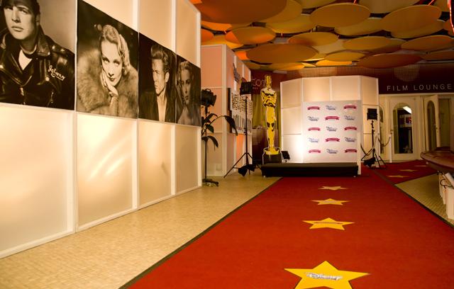 Disney Channel - HOLLYWOOD LEGENDEN FRÜHSTÜCK BEI TIFFANY 02