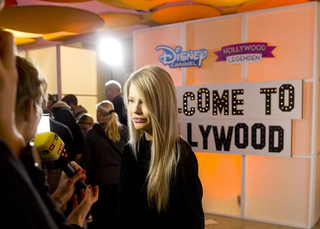 Disney Channel - HOLLYWOOD LEGENDEN FRÜHSTÜCK BEI TIFFANY 03