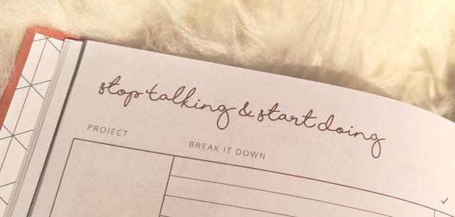 Freitagsgedanken Vorsätze