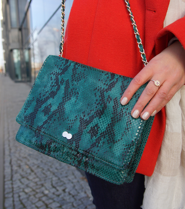 Project Oona Tasche Outfit 07