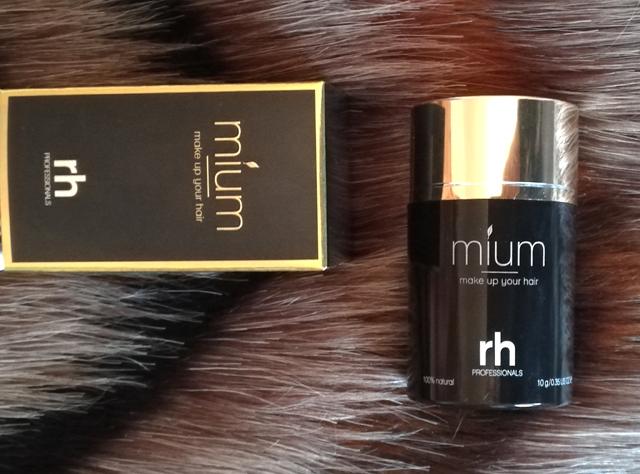 mium Haar Hair Make-up Puder Powder