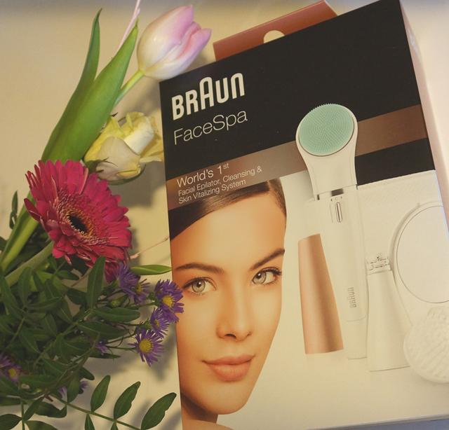 Braun FaceSpa neuer Massageaufsatz Noppen 01