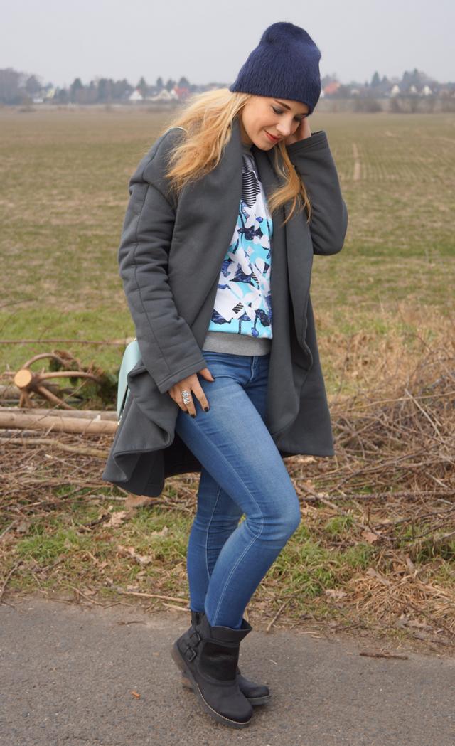 Outfit Esprit Tasche 02