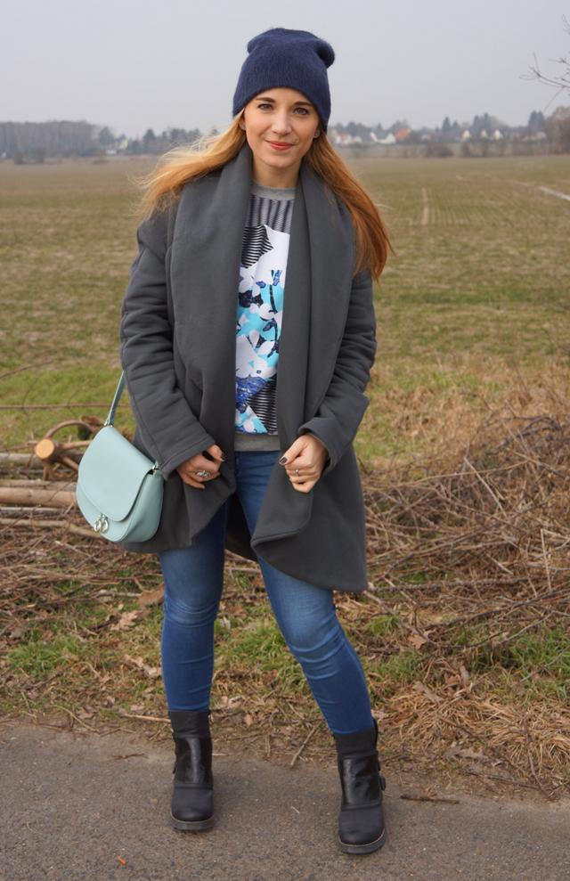 Outfit Esprit Tasche 03