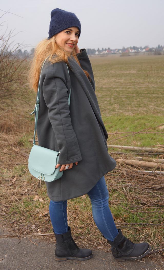 Outfit Esprit Tasche 04