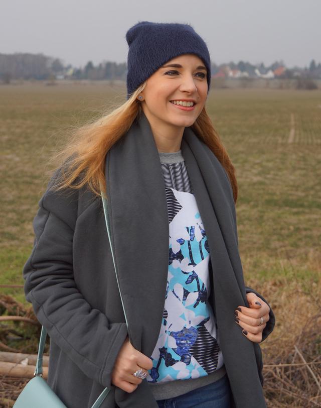 Outfit Esprit Tasche 05