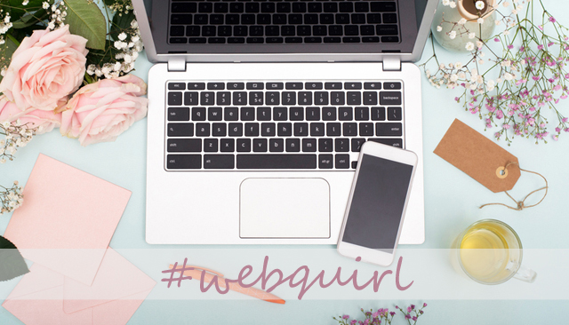 GlamourSister webquirl
