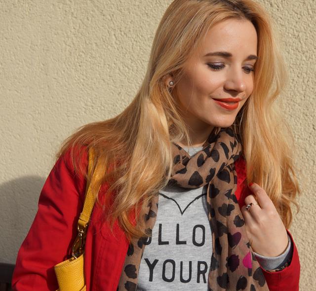 Outfit Gelbe Gola-Frühlingssneaker 05