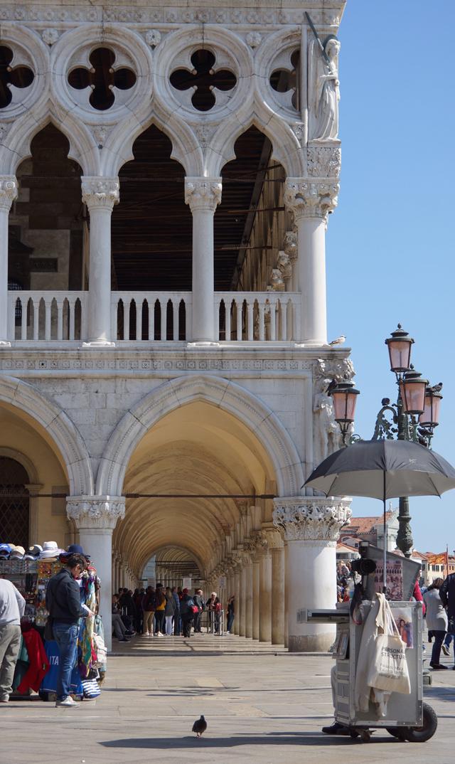 GlamourSister in Venedig 2017 und Tipps 08