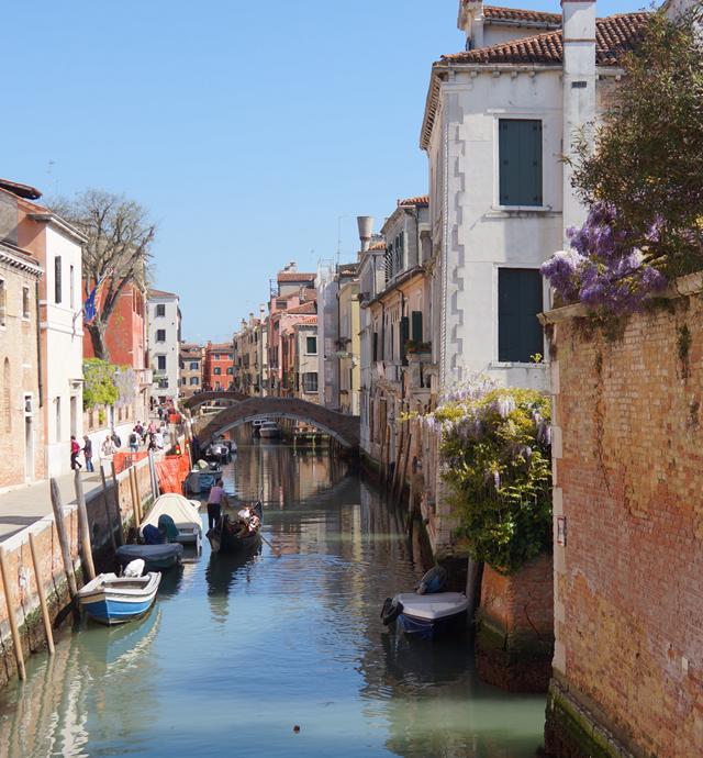 GlamourSister in Venedig 2017 und Tipps 17