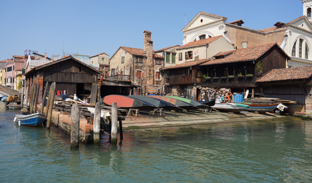 GlamourSister in Venedig 2017 und Tipps 25