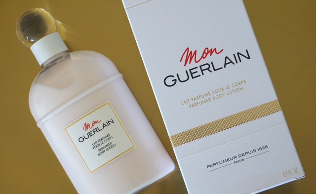 Mon Guerlain von Guerlain Körpermilch Body Lotion 03