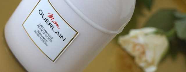 Mon Guerlain von Guerlain Körpermilch Body Lotion 01