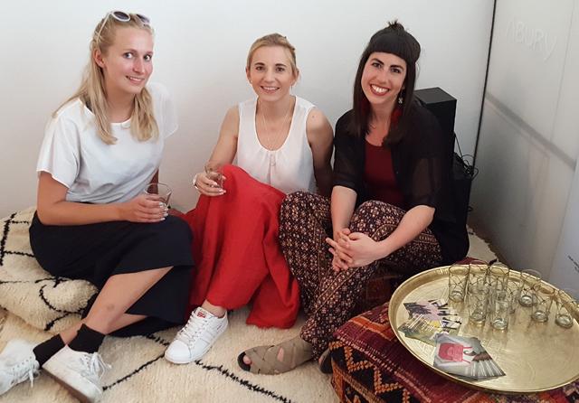 Eine Gedankenreise nach Marokko mit ABURY Taschen 03