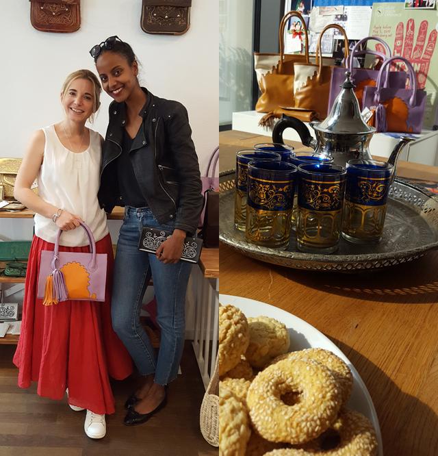 Eine Gedankenreise nach Marokko mit ABURY Taschen 10