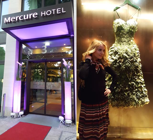 It's springtime baby Fashionevent Mercure Hotel Wittenbergplatz 02