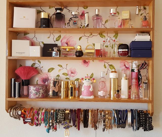 Mein Parfümschrank Armbandhalter 02