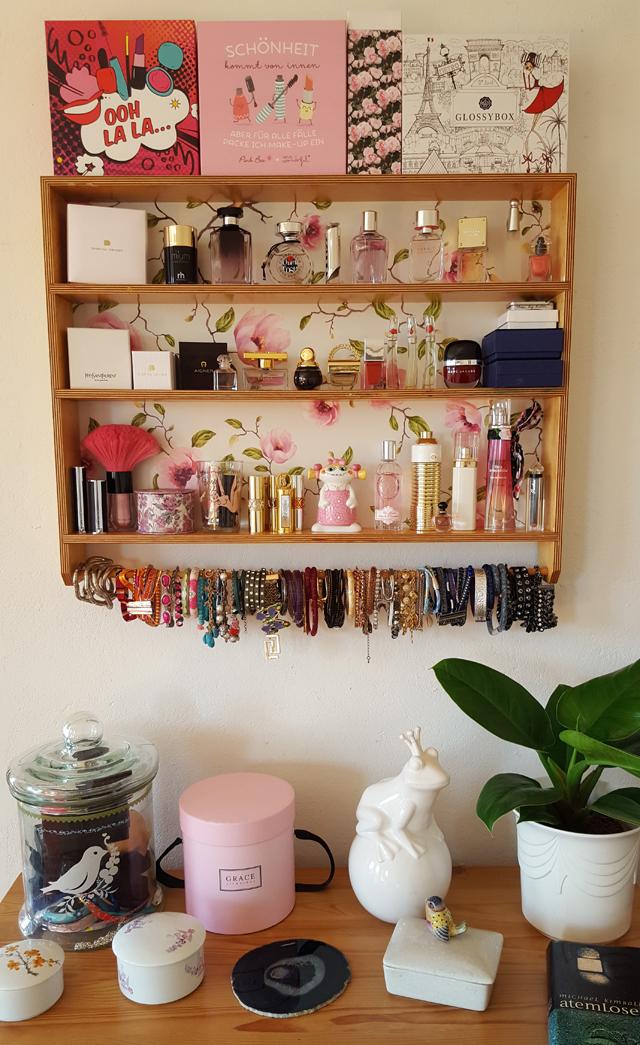 Mein Parfümschrank Armbandhalter 04