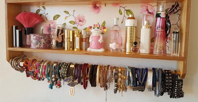 Mein Parfümschrank Armbandhalter 03
