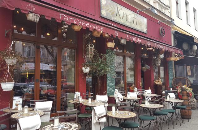 Frühstücken, Shoppen & Restaurants in der Bergmannstraße in Berlin-Kreuzberg 07