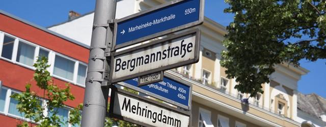 Frühstücken, Shoppen & Restaurants in der Bergmannstraße in Berlin-Kreuzberg 01