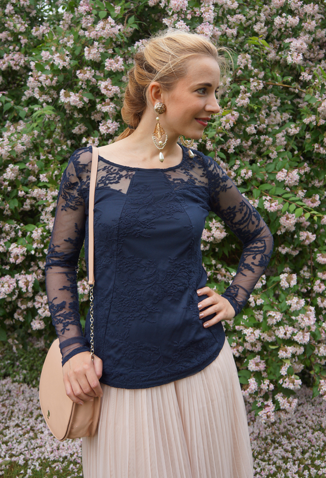 Outfit Romantic Feelings mit Spitze 05