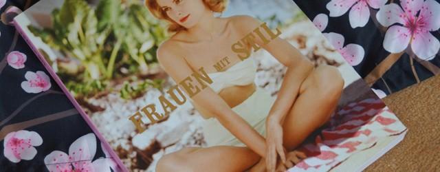 Buch Frauen mit Stil Midas Collection Verlag Josh Sims 01