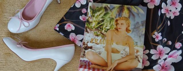 Buch Frauen mit Stil Midas Collection Verlag Josh Sims 02