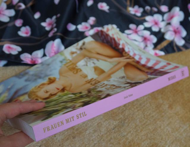 Buch Frauen mit Stil Midas Collection Verlag Josh Sims 03