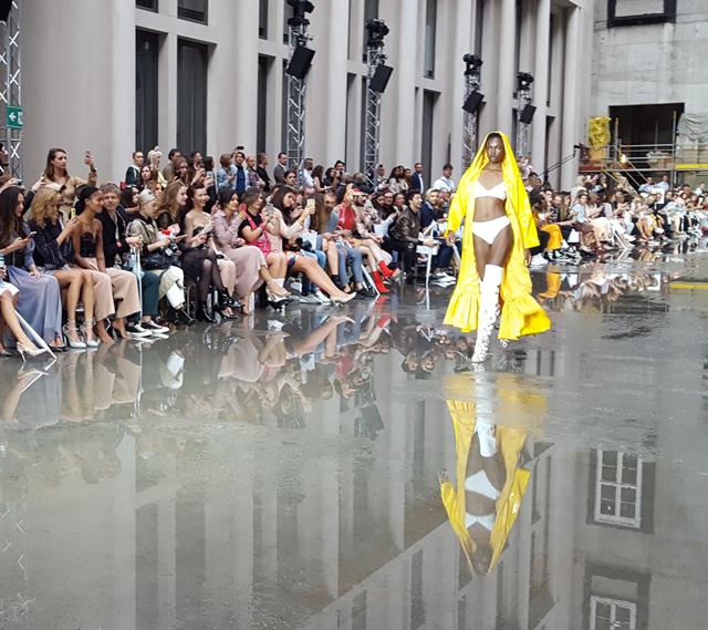 Fashionshow Marina Hoermanseder Spring Summer 2018 03