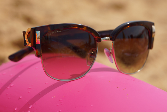 Bvlgari Sonnenbrille Sunglasses BV8189 504 13