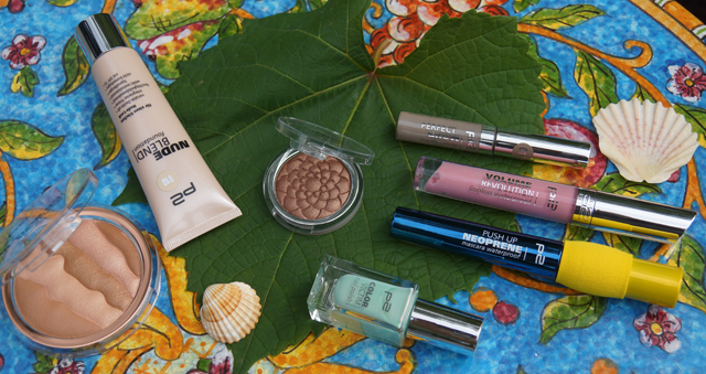 GlamourSister verlost ein großes p2 cosmetics Make-up Set 04