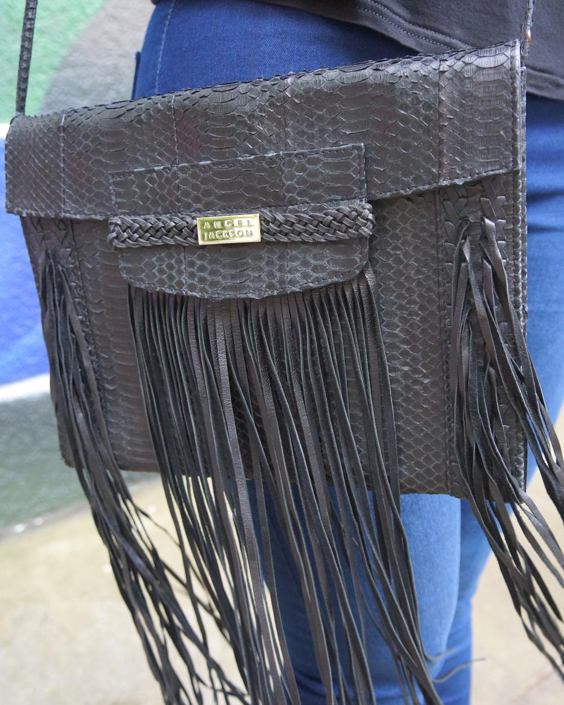 Outfit Angel Jackson Fransentasche Fringe-Bag 04