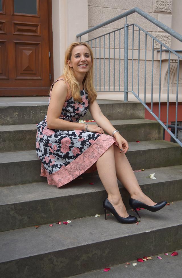 Outfit Oasis Sommerkleid 8