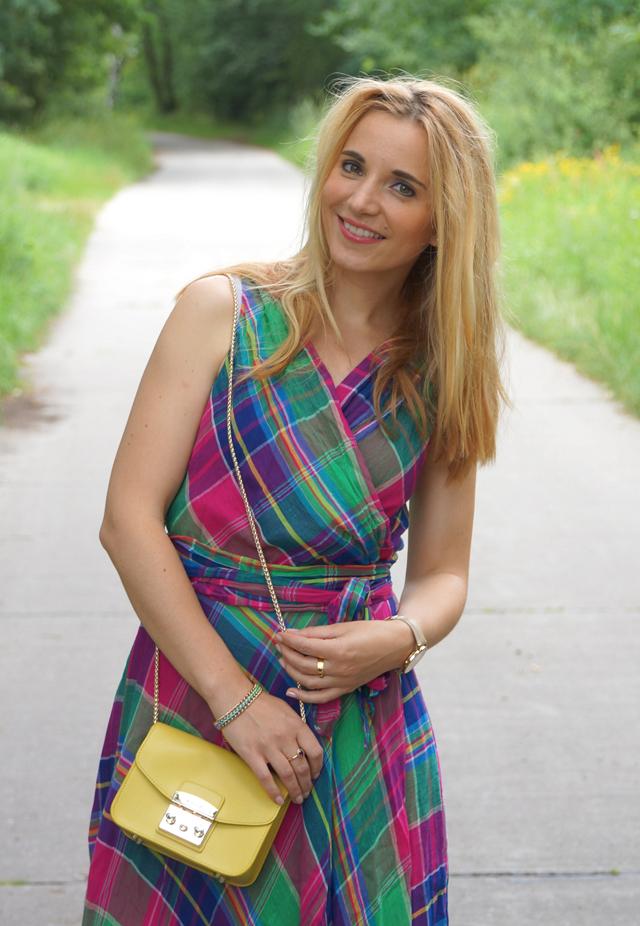 Outfit Ralph Lauren Sommerkleid 4