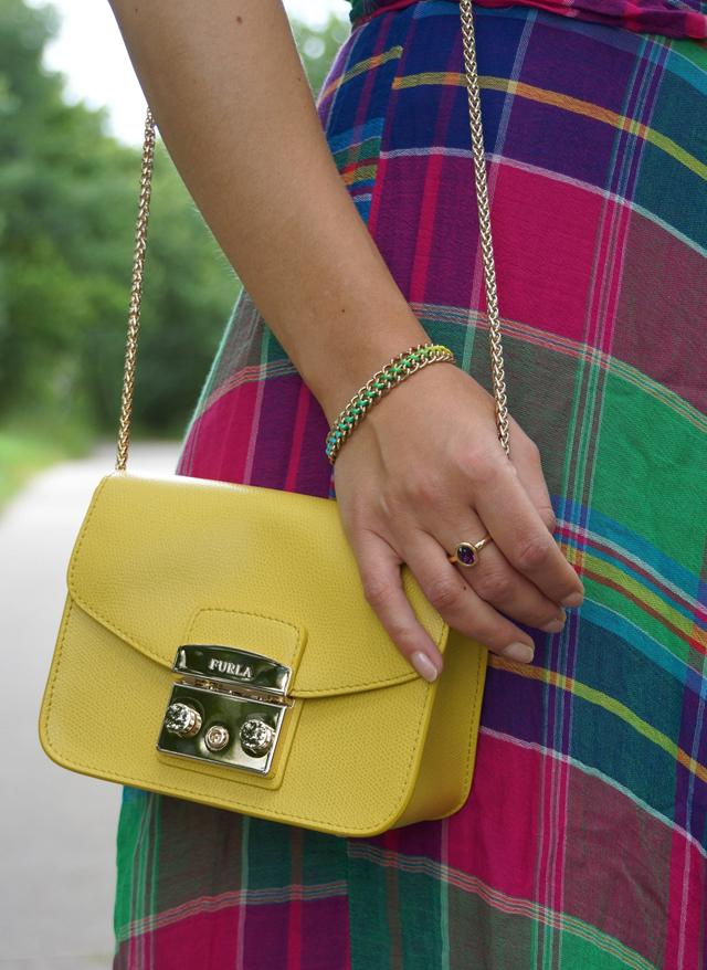 Outfit Ralph Lauren Sommerkleid 6