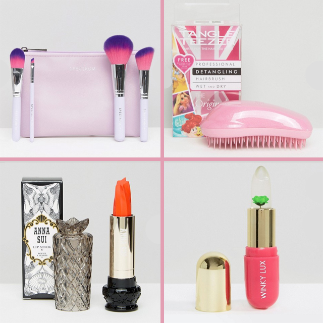 ASOS Beauty Favoriten