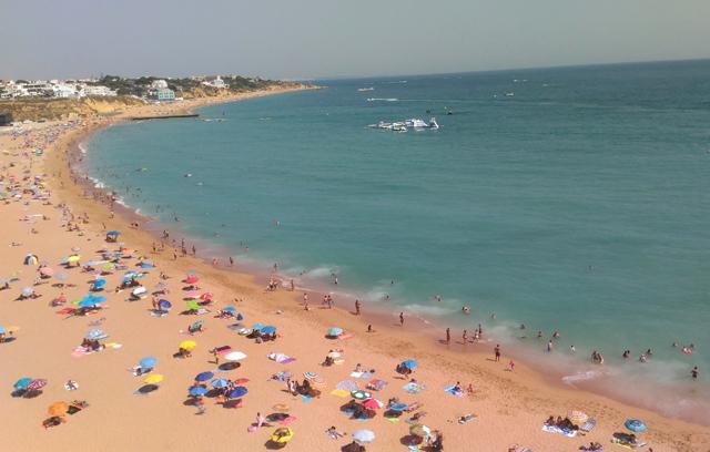 Albufera Strand 01