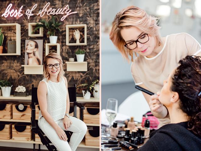 Buchvorstellung Buch I love Make-up Sabrina Hagenmüller 02