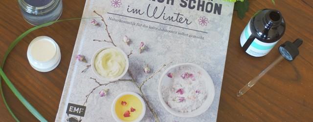 Buchvorstellung Buch Natürlich schön im Winter Christina Kraus 01