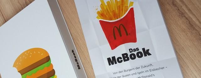 Das McBook - (fast) alles über McDonald's Alexandra Reinwarth 01