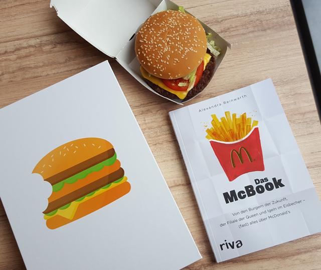 Das McBook - (fast) alles über McDonald's Alexandra Reinwarth 03