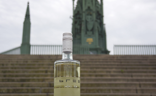 Herbst Momente in Berlin mit Bree Wein 01
