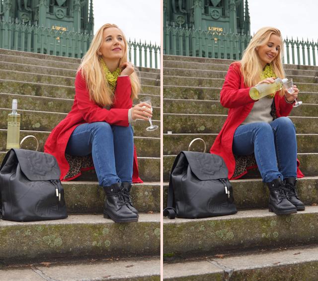 Herbst Momente in Berlin mit Bree Wein 03