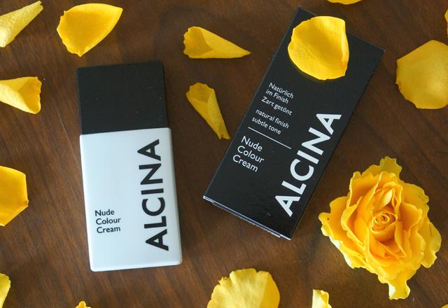 Nude Colour Cream von Alcina 01