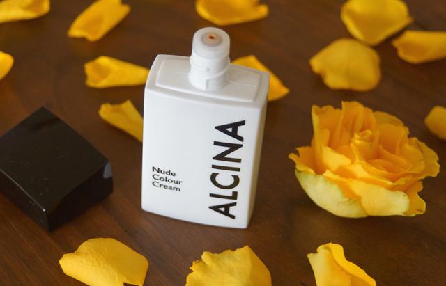 Nude Colour Cream von Alcina 02