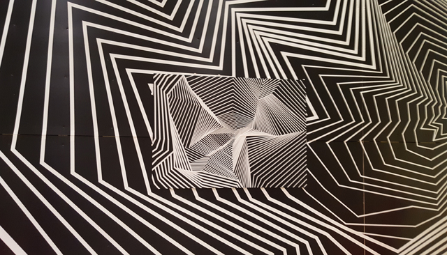 Oris Art Cube Berlin